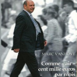 """Comme """"air"""" cent mille..."""